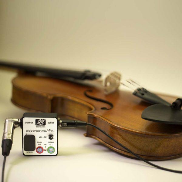 Violin pickup μαγνήτης βιολιού κάψα βιολιού violin transducer